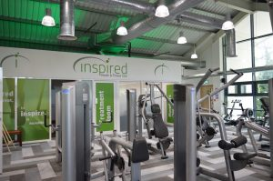 Inspired Gym in Waterbeach